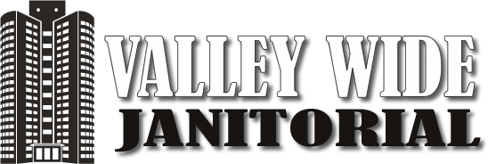 Valley Wide Janitorial Logo
